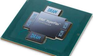 Układ Stratix 10 MX z pamięcią HBM2 w wykonaniu Intela