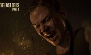 The Last of Us: Part II ukończone w połowie