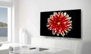 Recenzja telewizora LG OLED55B7V