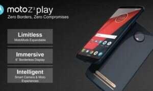 Co zaprezentuje Motorola w 2018 roku?
