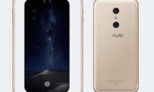 Vivo może wypuścić smartfona z 10 GB pamięcią RAM