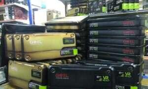 GeIL, czyli kolejny gracz na rynku niereferencyjnych GPU