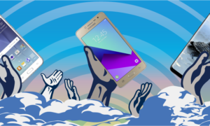 Mobilny Internet LTE podbija świat