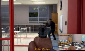 EDGE, czyli amerykański symulator strzelaniny w szkole
