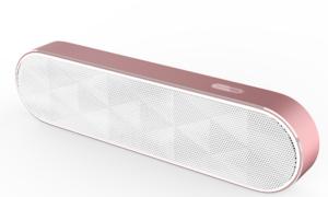 Test głośnika Bluetooth Unitek Y-BL10001