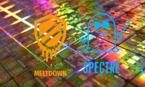 Aktualizacja przeciw Spectre nie dla komputerów z procesorami AMD