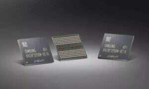 Układy pamięci GDDR6 od Samsunga coraz bliżej