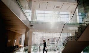 Polscy studenci pracują nad aplikacją pomagającą osobom niewidomym w poruszaniu się po uczelni