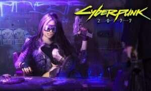 Gameplay z Cyberpunk 2077 na najbliższym E3