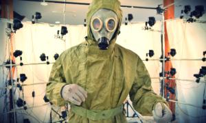 Pojedź do Czarnobyla i zostań bohaterem gry od The Farm 51