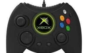 Kontroler Xbox The Duke powróci w marcu