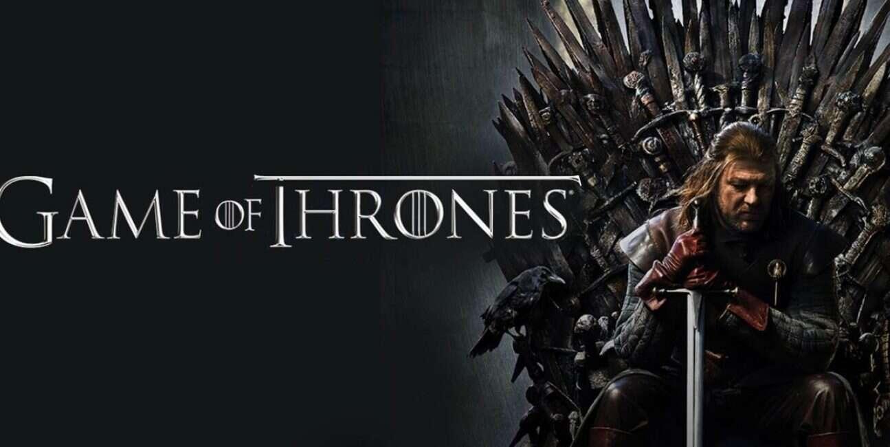 Gry o tron