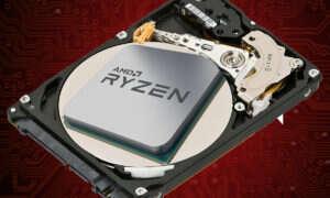 Płyty AMD z obsługą Enmotus FuzeDrive