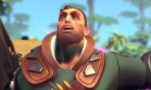 Paladins: Battlegrounds, czyli kolejny tryb battle royale