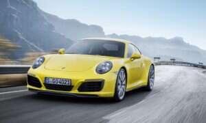 Wyjątkowo dobry rok dla Porsche w Polsce