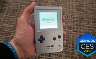 Game Boya