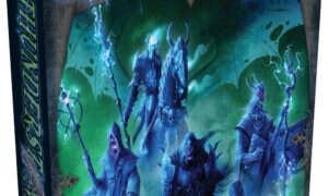 Recenzja gry Thunderstone