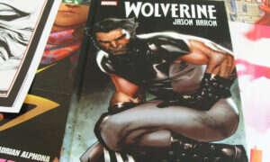 Jason Aaron i Wolverine – duet nierozerwalny