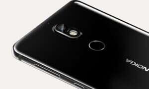 Poznaj specyfikację smartfona Nokia 7 Plus