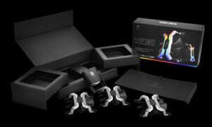 Wentylatory Deepcool MF120 nową gratką dla moderów