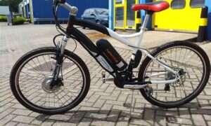 4 powody, dla których warto mieć rower elektryczny