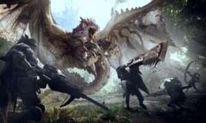 Monster Hunter: World z rekordową sprzedażą