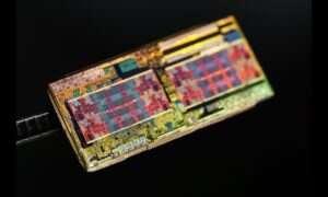 AMD omawia szczegóły rdzeni Zeppelin