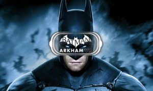 Batman wirtualna wizyta w Arkham City – recenzja