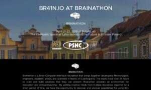 Jak zhakować mózg człowieka? W Poznaniu startuje Brainathon