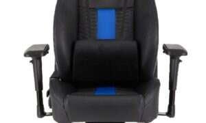 Corsair prezentuje nowy fotel gamingowy