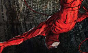Recenzja komiksu Daredevil: Nieustraszony vol. 1