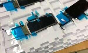 Czy tak będzie wyglądał ekran iPhone X Plus?