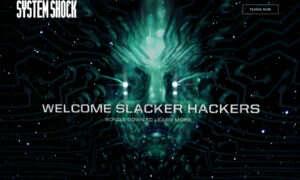 Pracę nad remasterem System Shock zatrzymane