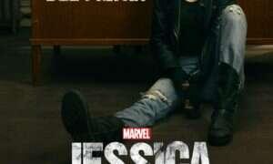 Zobacz zwiastun drugiego sezonu serialu Jessica Jones