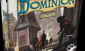 Recenzja gry Dominion: Intryga