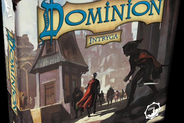 Dominion intryga tło