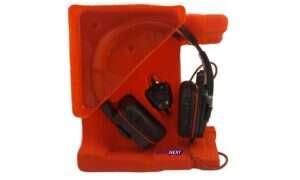 Test zestawu słuchawkowego Genesis HX66