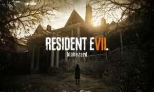 Resident Evil 7 sprzedaje się poniżej oczekiwań