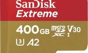 Western Digital zaprezentowało najszybszą na świecie kartę UHS-I microSD