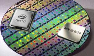 Jak powstają procesory?