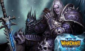 Kolejna część kultowego Warcrafta w produkcji?