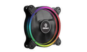 Test wentylatorów Enermax T.B.RGB 3 Fan Pack