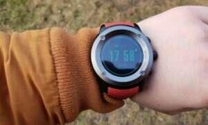 Sportowy gigant – test zegarka Fitgo FW 17 Power