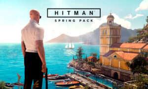 Hitman: Epizod 2 – Sapienza darmowy do 3 kwietnia
