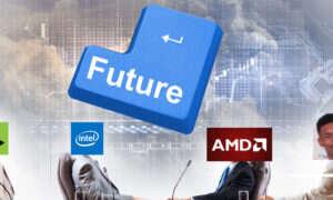 Podsumowanie nadchodzących GPU, CPU i pamięci