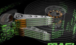 MACH.2 przyśpiesza dyski HDD do prędkości budżetowych SSD