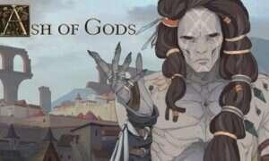 Przedpremierowe wrażenia z Ash of Gods: Redemption