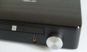 Test Asus Impresario SDRW-S1 Lite