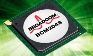 Intel może kupić firmę Broadcom