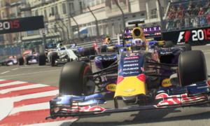 Darmowe granie: F1 2015 na Steam od Humble Bundle
